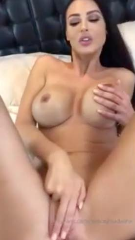 Xalicegoodwinx Nude Onlyfans Leaked 0012