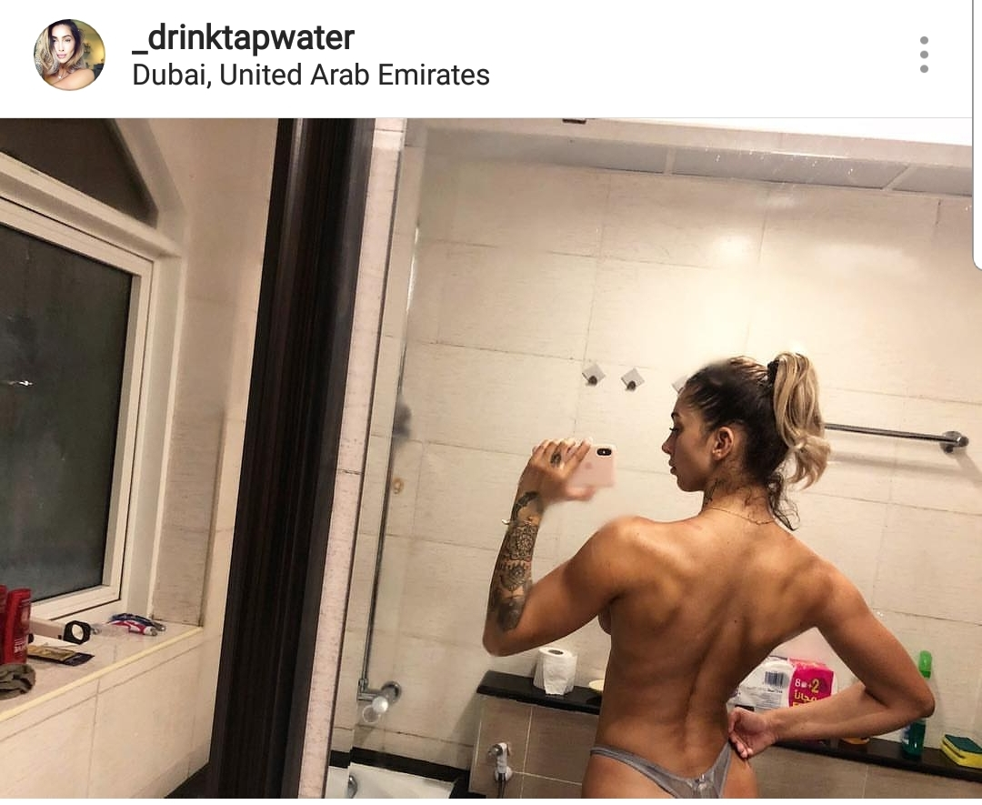 Youtuber Nicole Drinkwater Sex Tape And Nudes Photos Leaks 0064