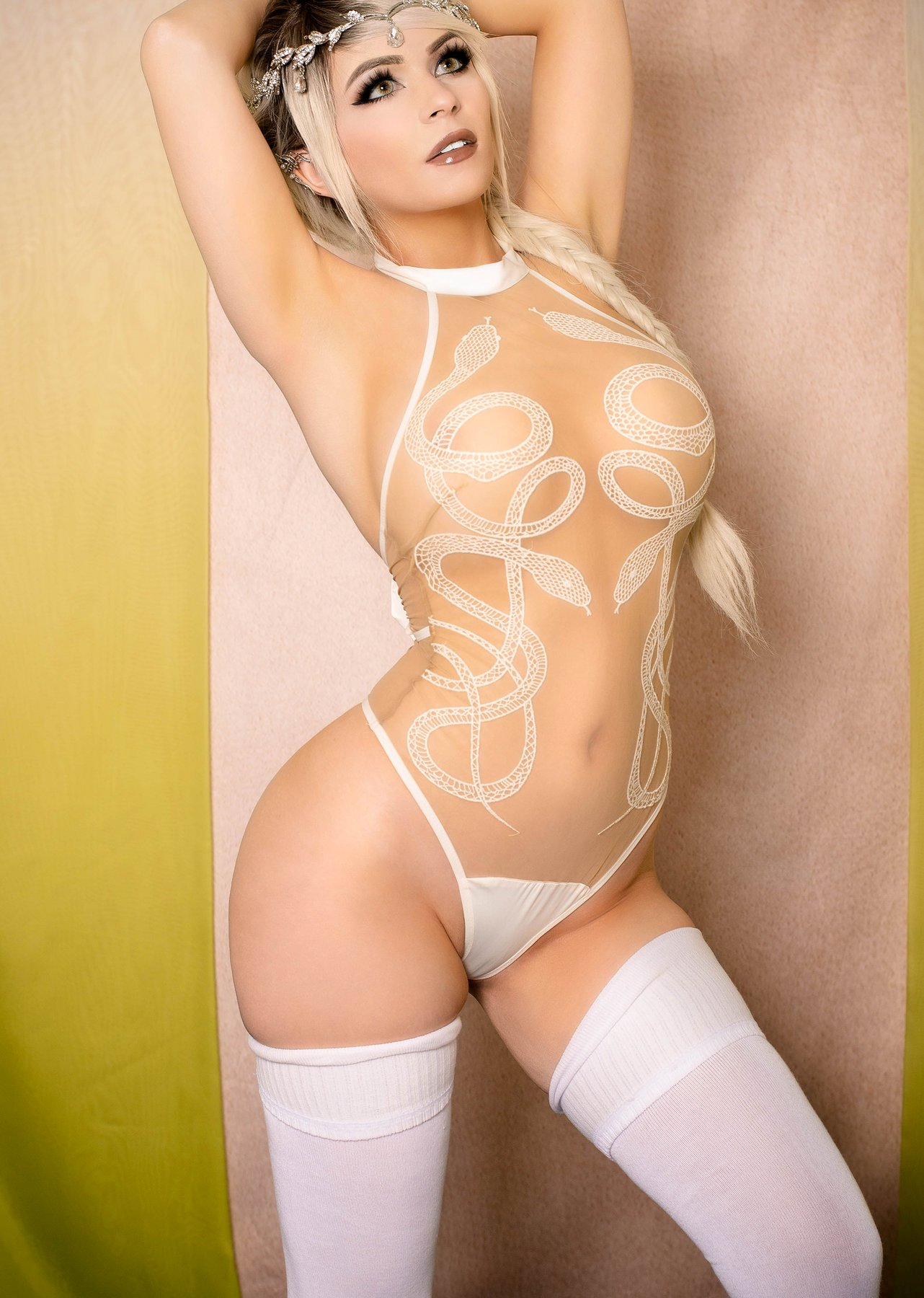 Danielle Beaulieu Daniellecosplay Onlyfans Nude Leaks 0018