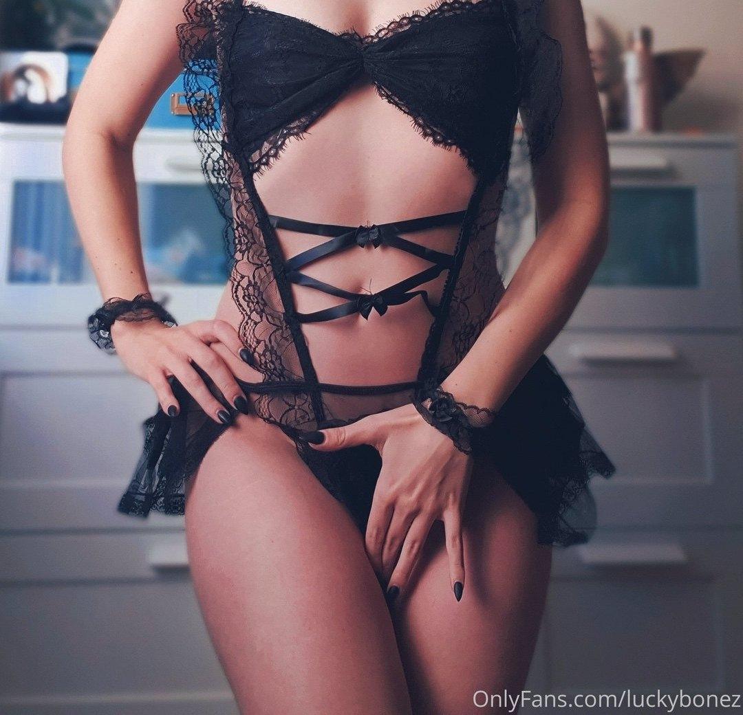 Luckybonez Onlyfans Nudes Leaks 0013