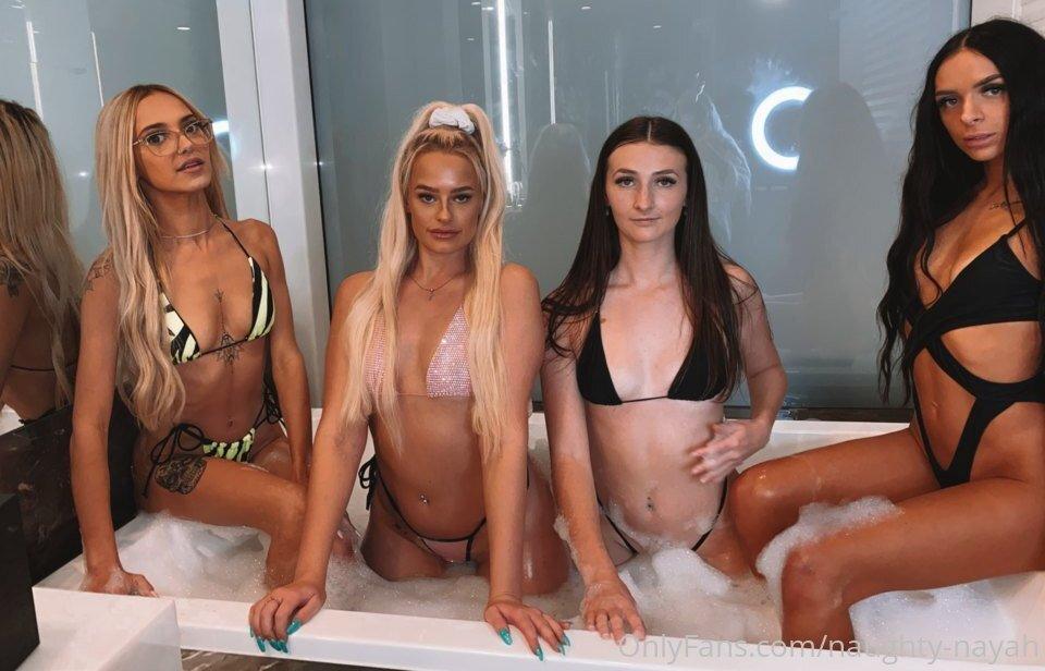 Naughty Nayah Nayah 66 Onlyfans Nude Leaks 0010