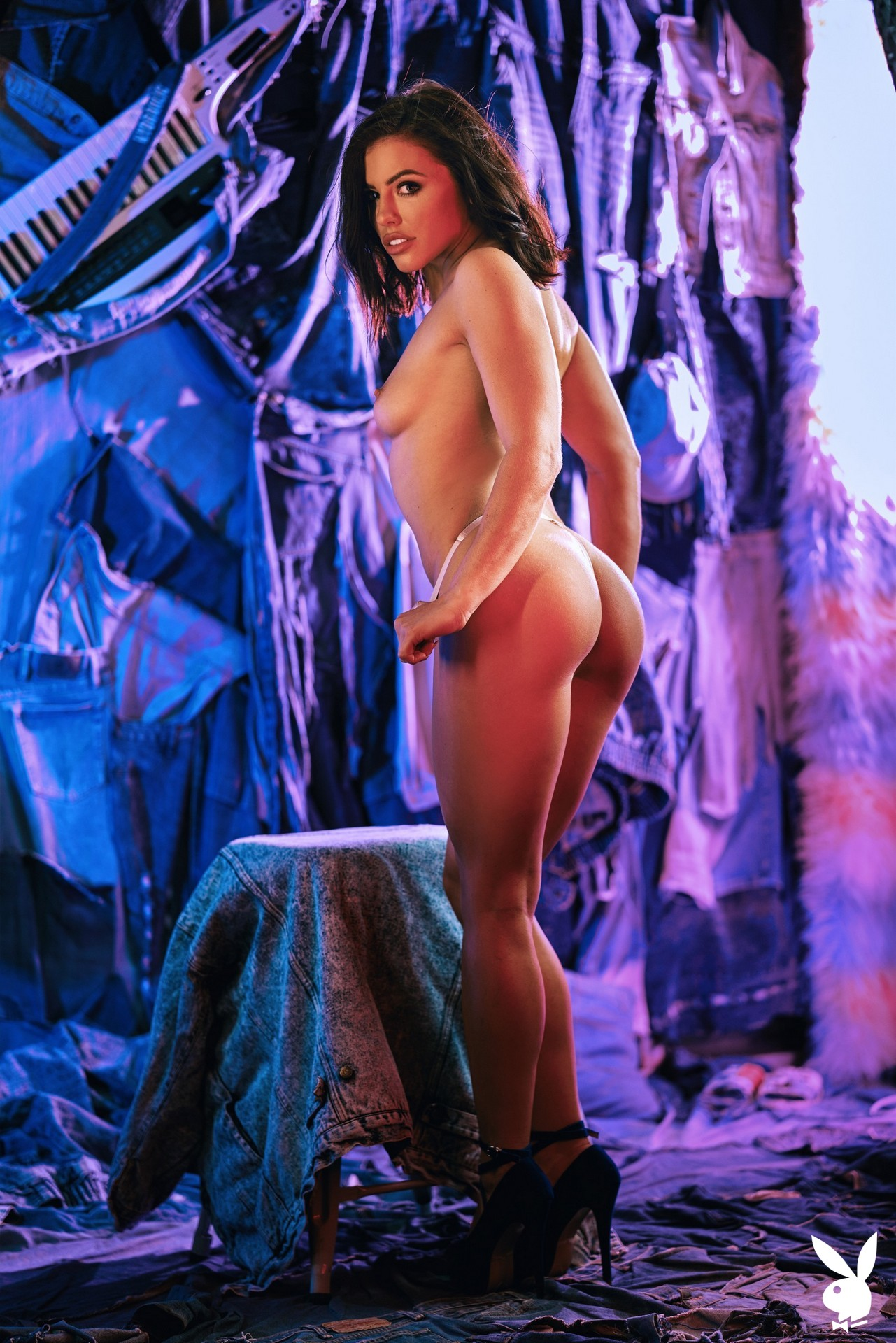Adriana Chechik In Test Of Time Playboy Plus (9)