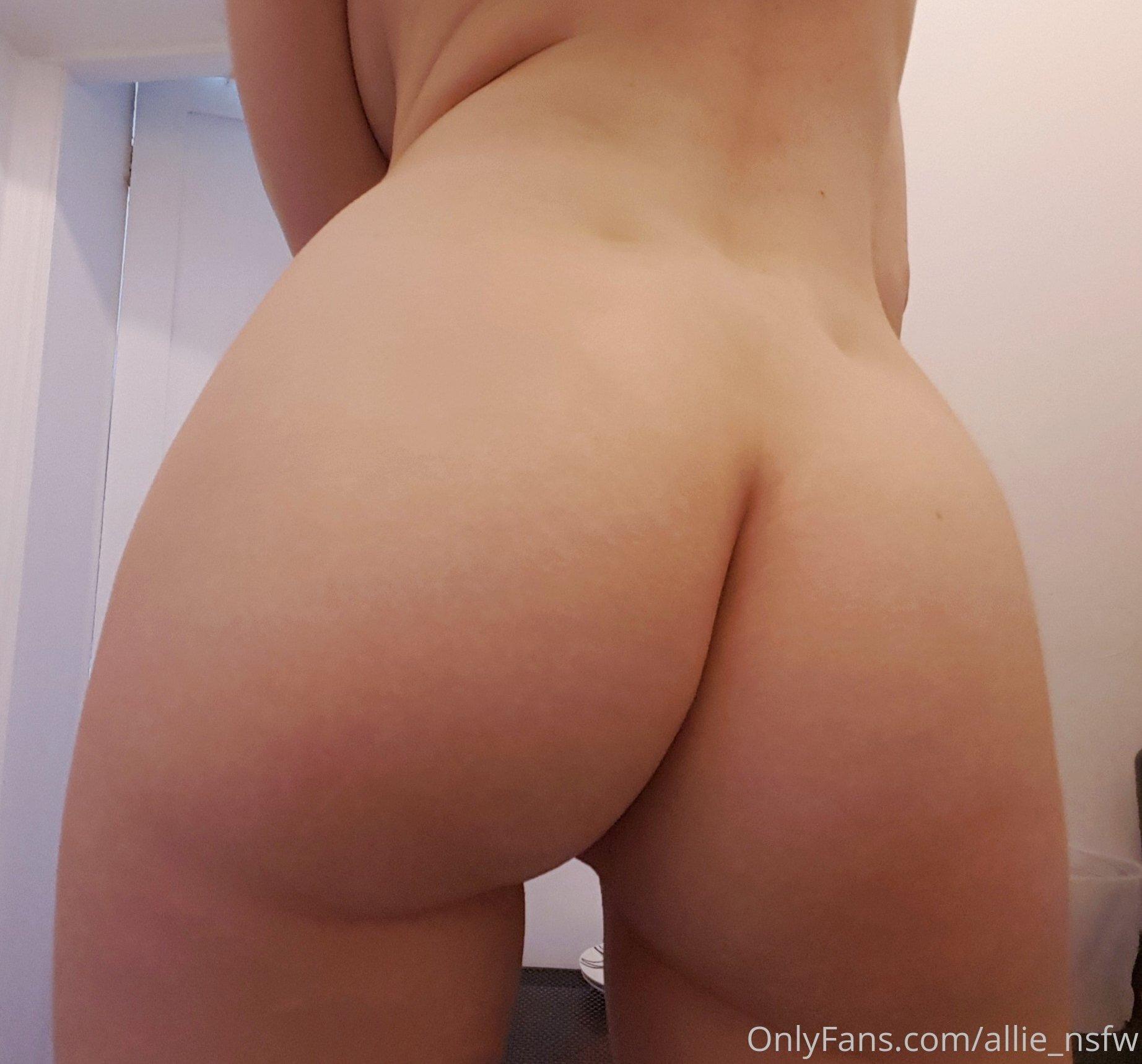 Allie Alliensfw Onlyfans Nude Leaks 0011