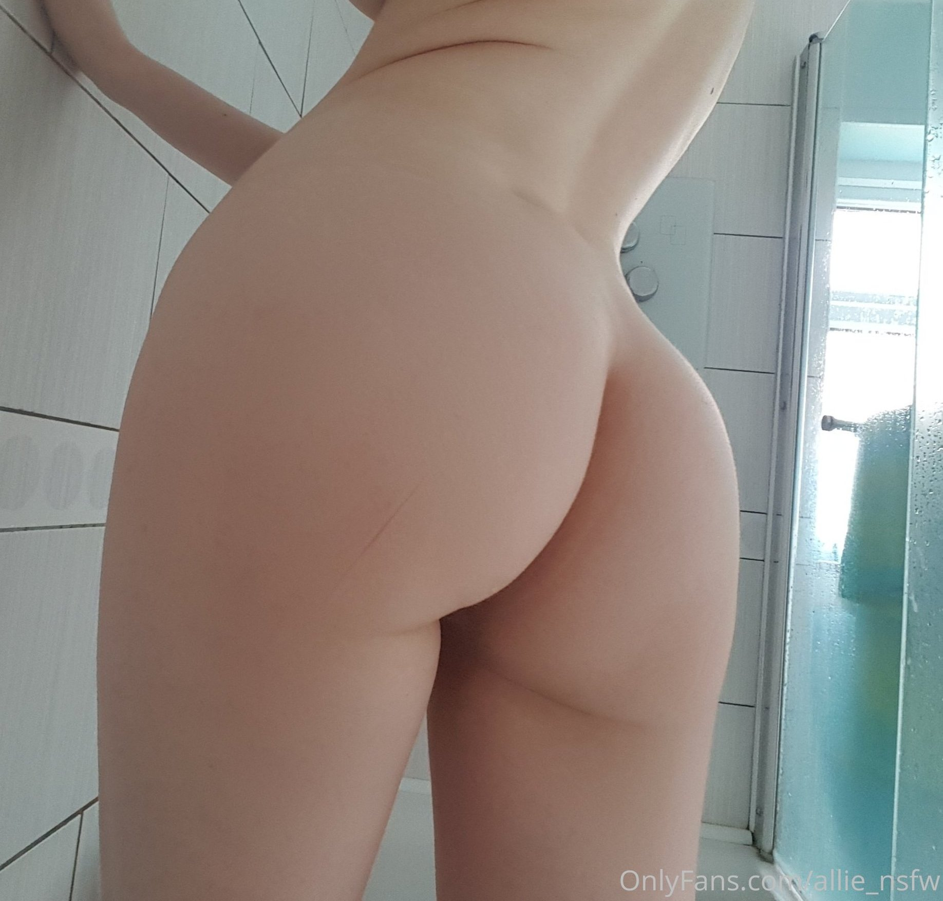 Allie Alliensfw Onlyfans Nude Leaks 0013