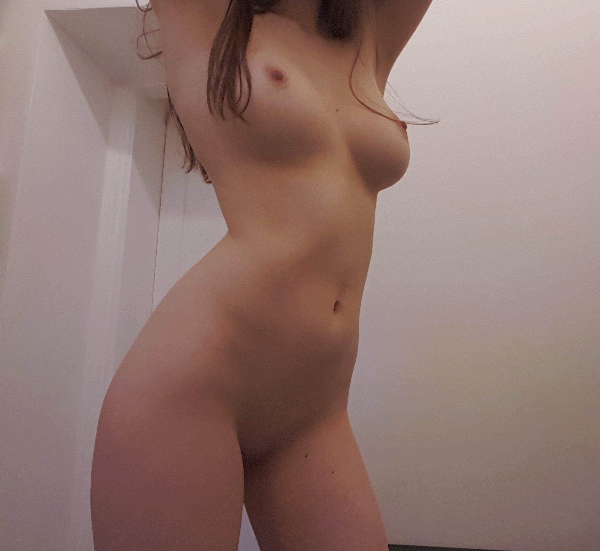 Allie Alliensfw Onlyfans Nude Leaks 0028