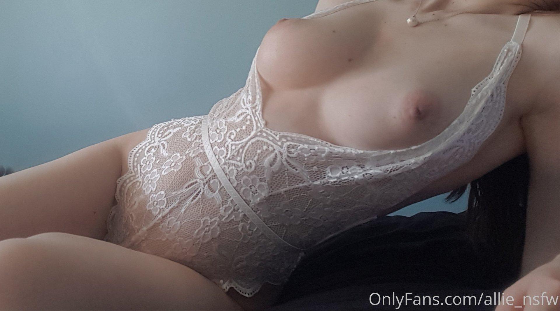 Allie Alliensfw Onlyfans Nude Leaks 0030