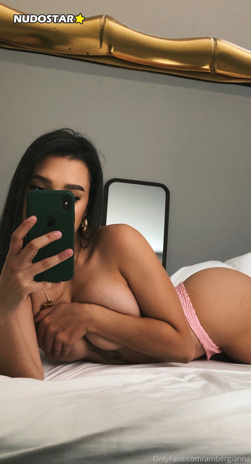Amber Gianna Ambergianna Onlyfans Nude Leaks 0003