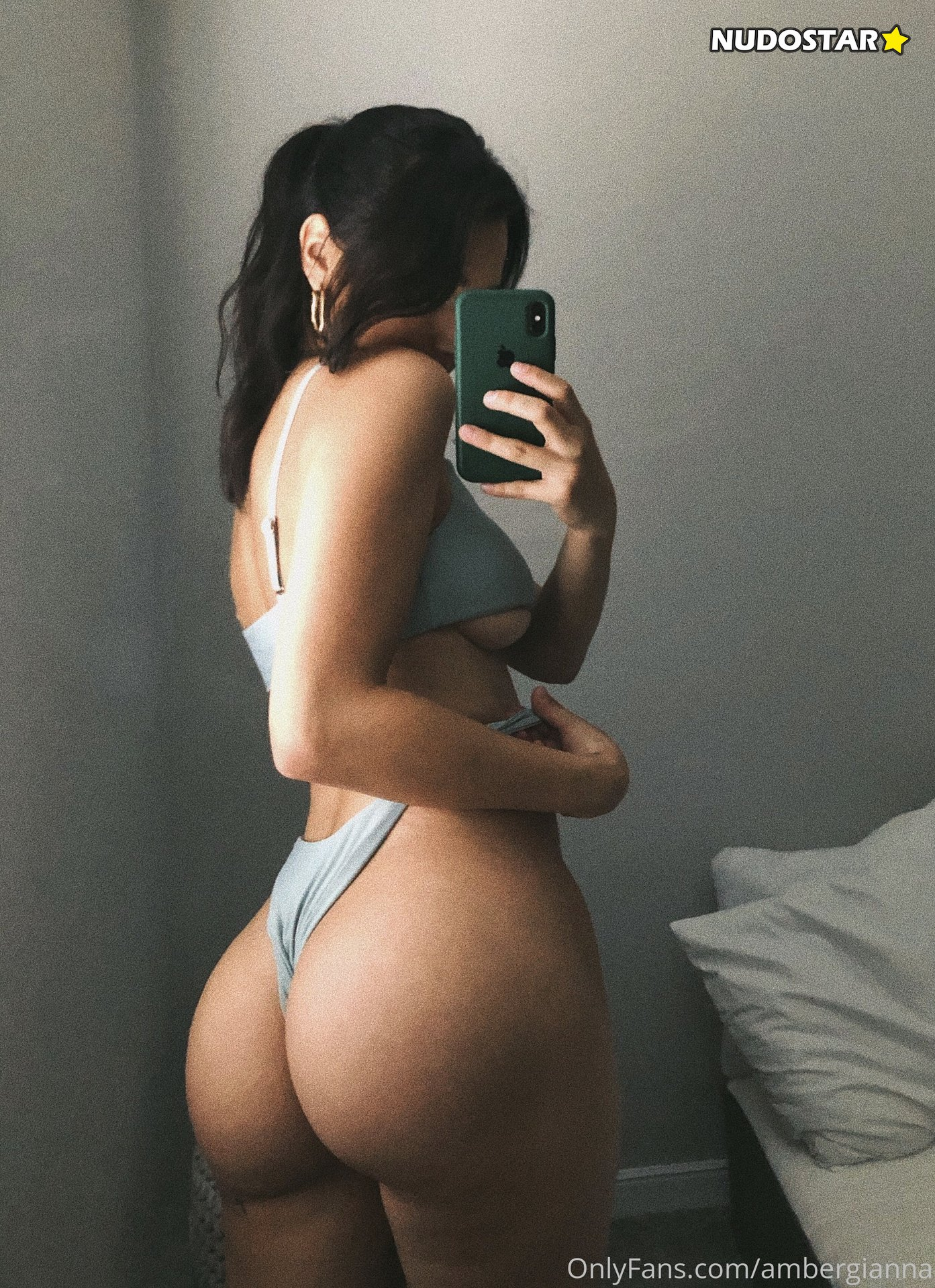 Amber Gianna Ambergianna Onlyfans Nude Leaks 0011