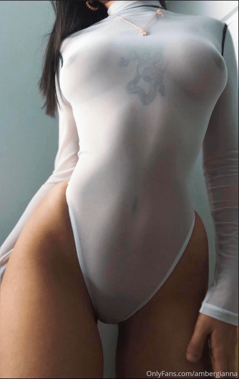 Amber Gianna Leaked 0091