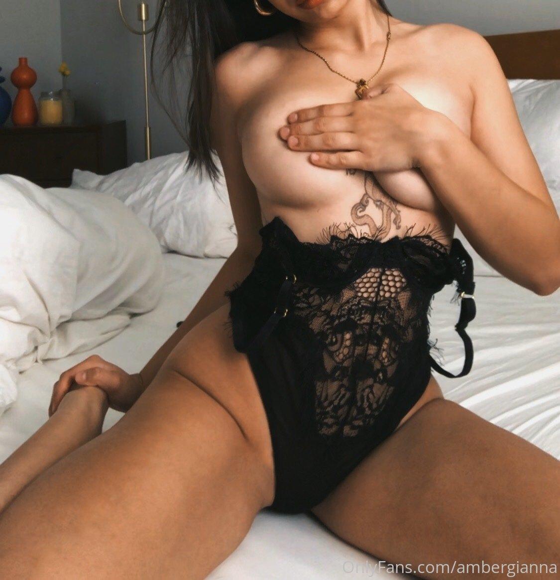 Amber Gianna Leaked 0095