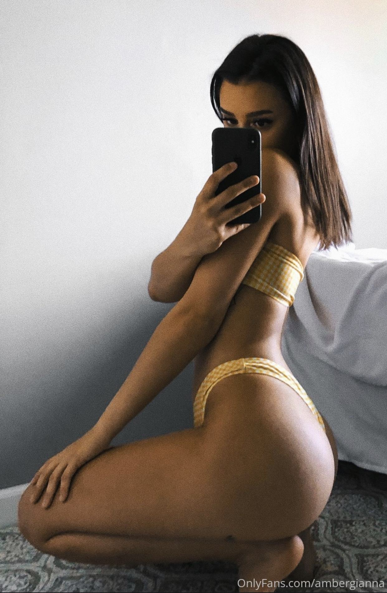 Amber Gianna Leaked 0117