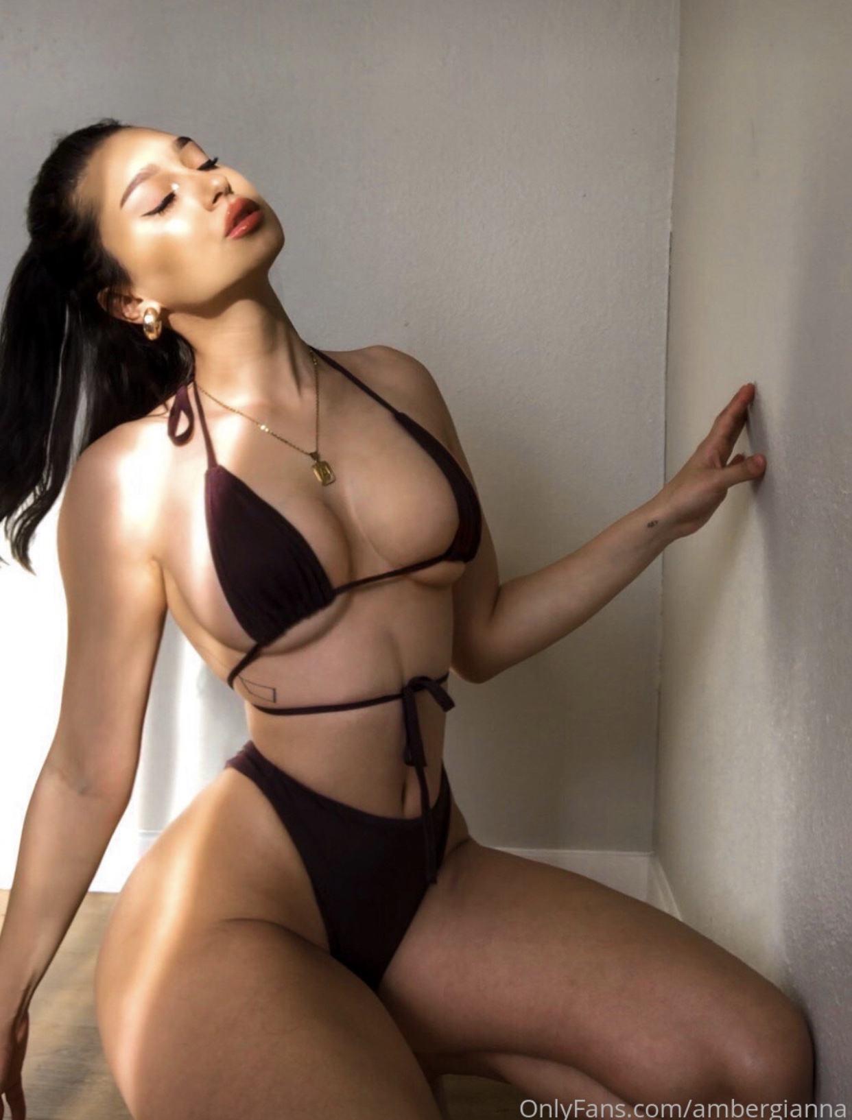 Amber Gianna Leaked 0120