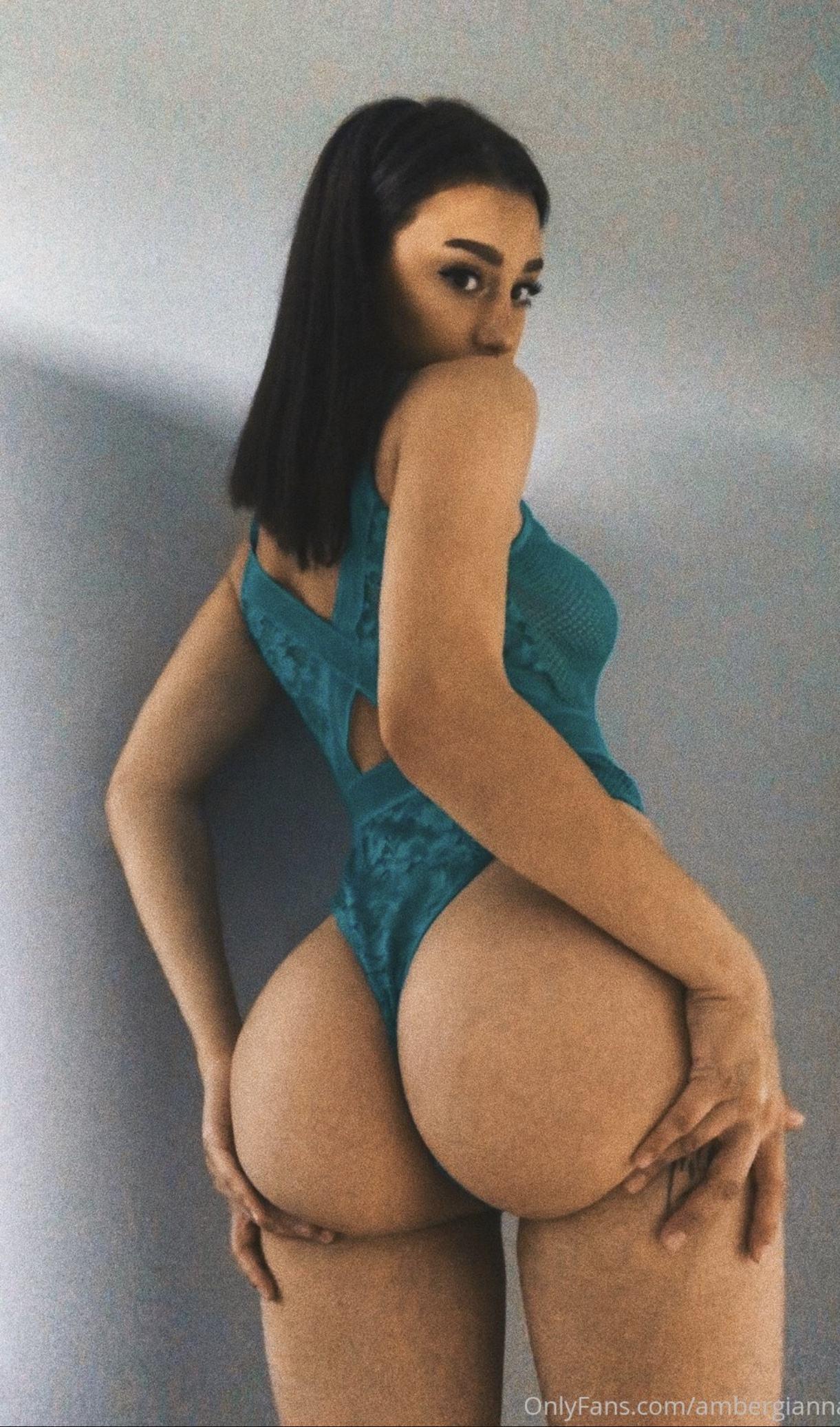 Amber Gianna Leaked 0128