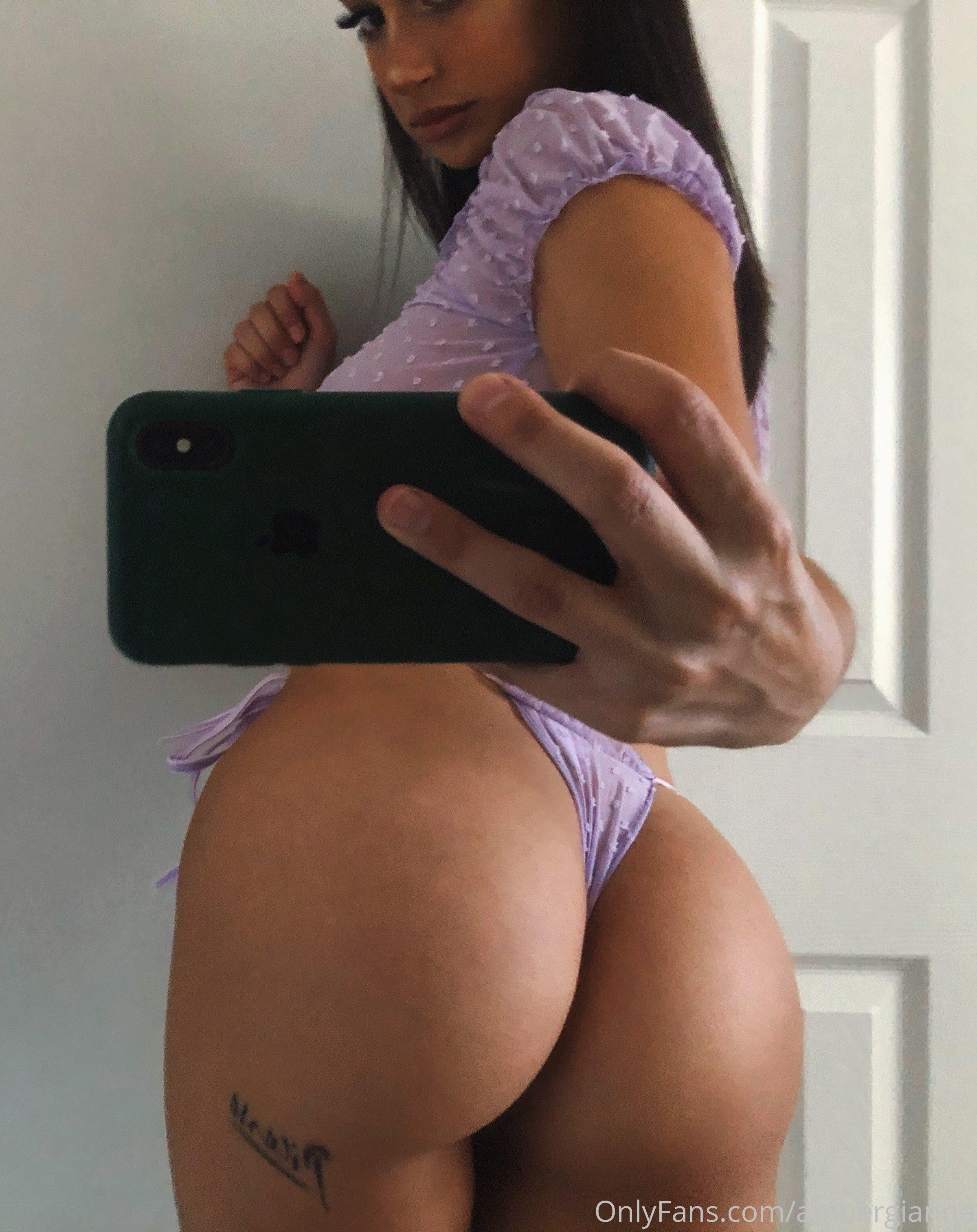 Amber Gianna Leaked 0138