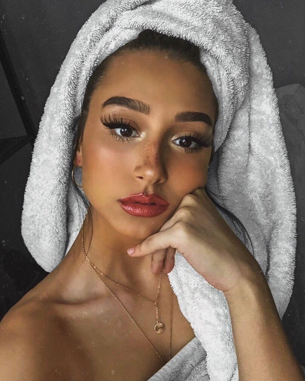 Amber Gianna Leaked 0173
