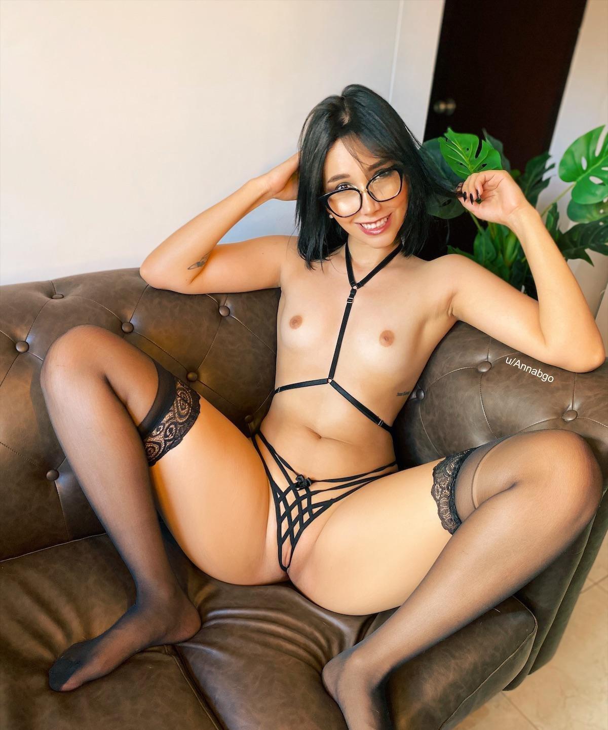 Annabgo Annabeggion Onlyfans Nude Leaks 0020