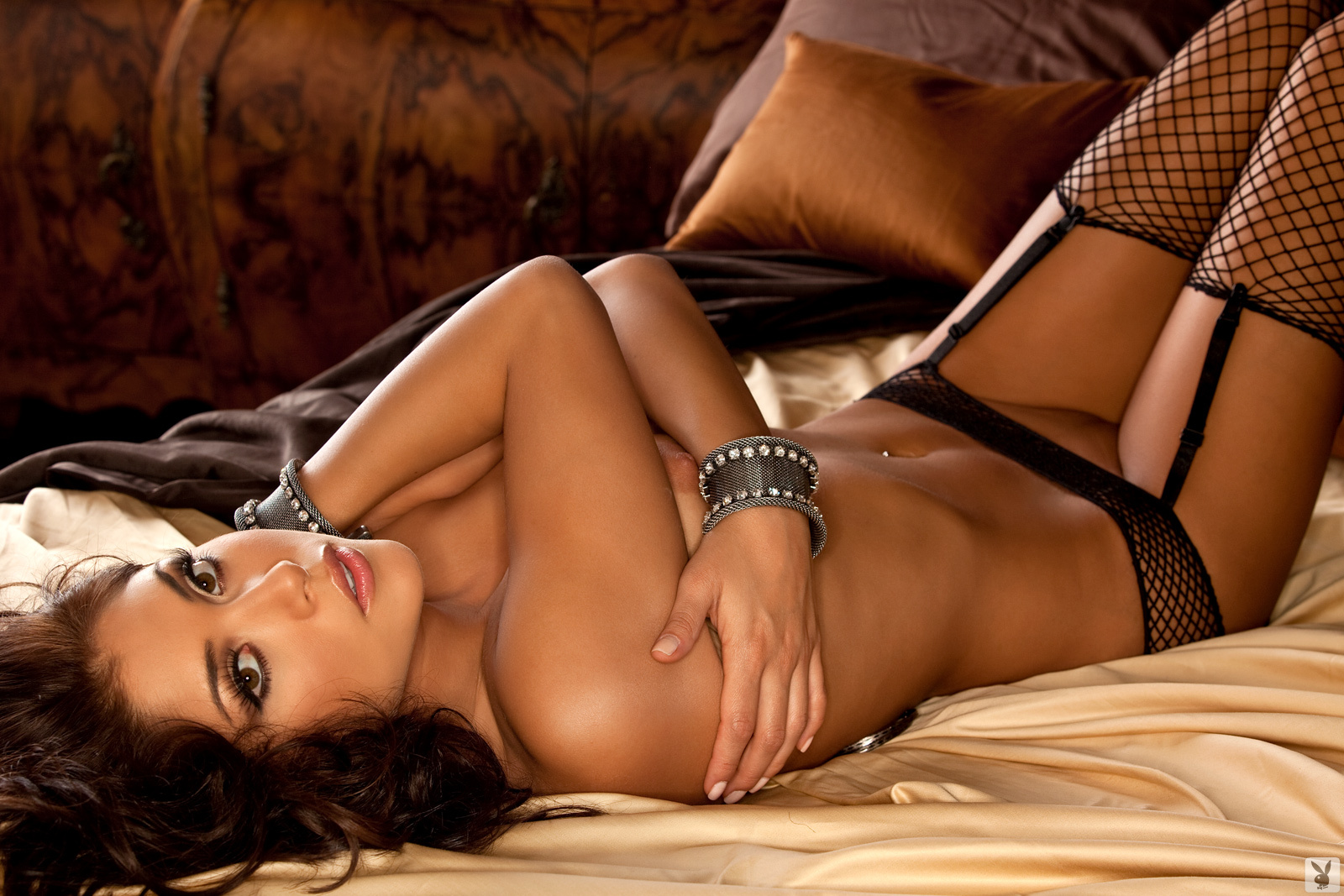 Arianny Celeste Nude On Playboy Plus (23)