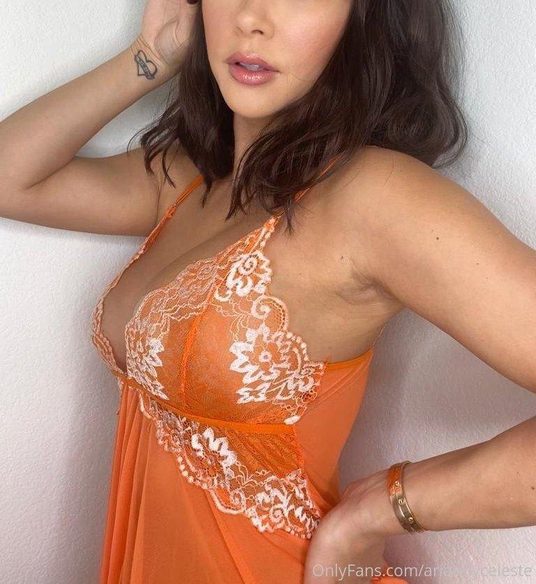 Arianny Celeste Ariannyceleste Onlyfans Sexy Leaks 0012