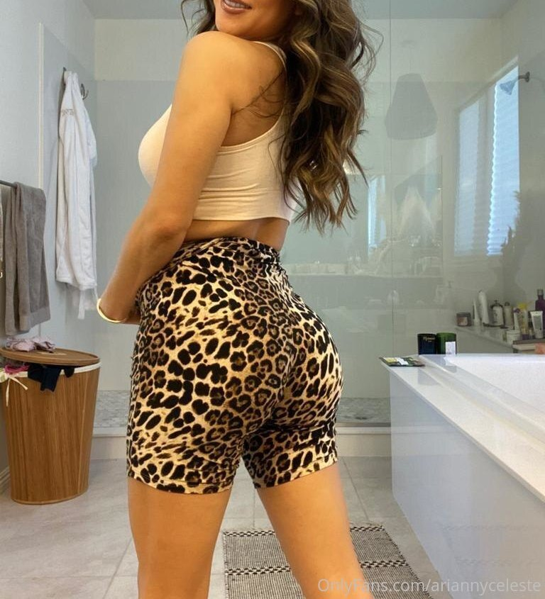 Arianny Celeste Ariannyceleste Onlyfans Sexy Leaks 0020
