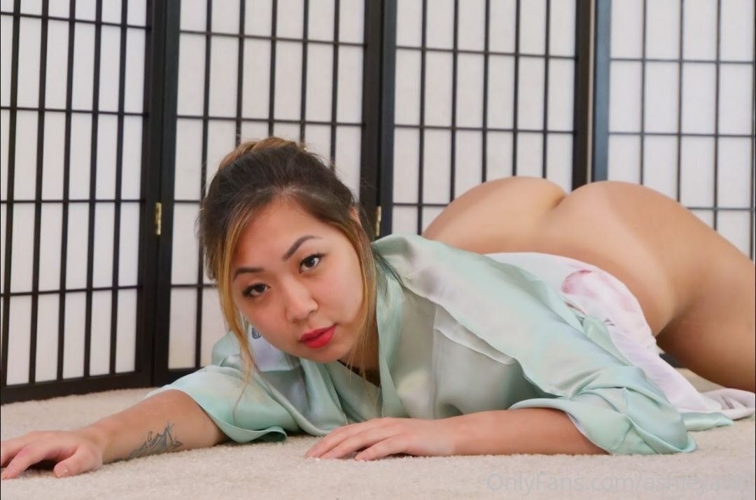 Ashley Aoki, Ashleyaoki, Onlyfans Leaks 0059