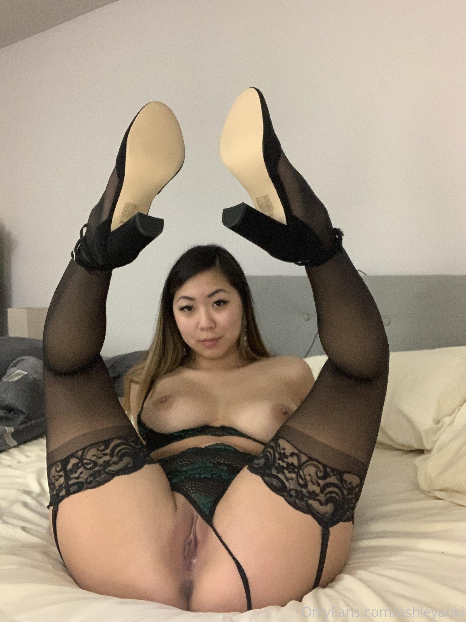 Ashley Aoki, Ashleyaoki, Onlyfans Leaks 0089