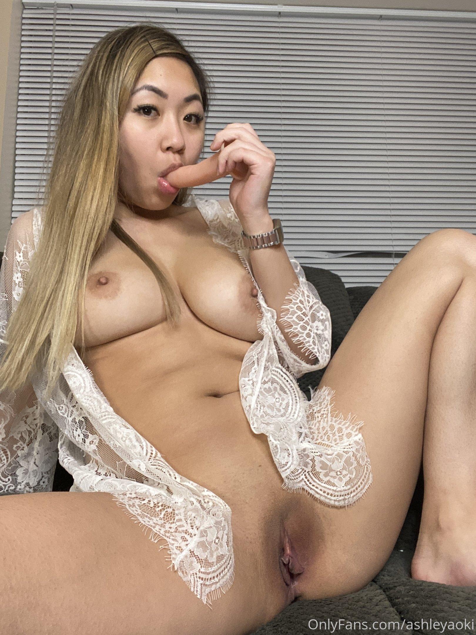 Ashley Aoki, Ashleyaoki, Onlyfans Leaks 0116