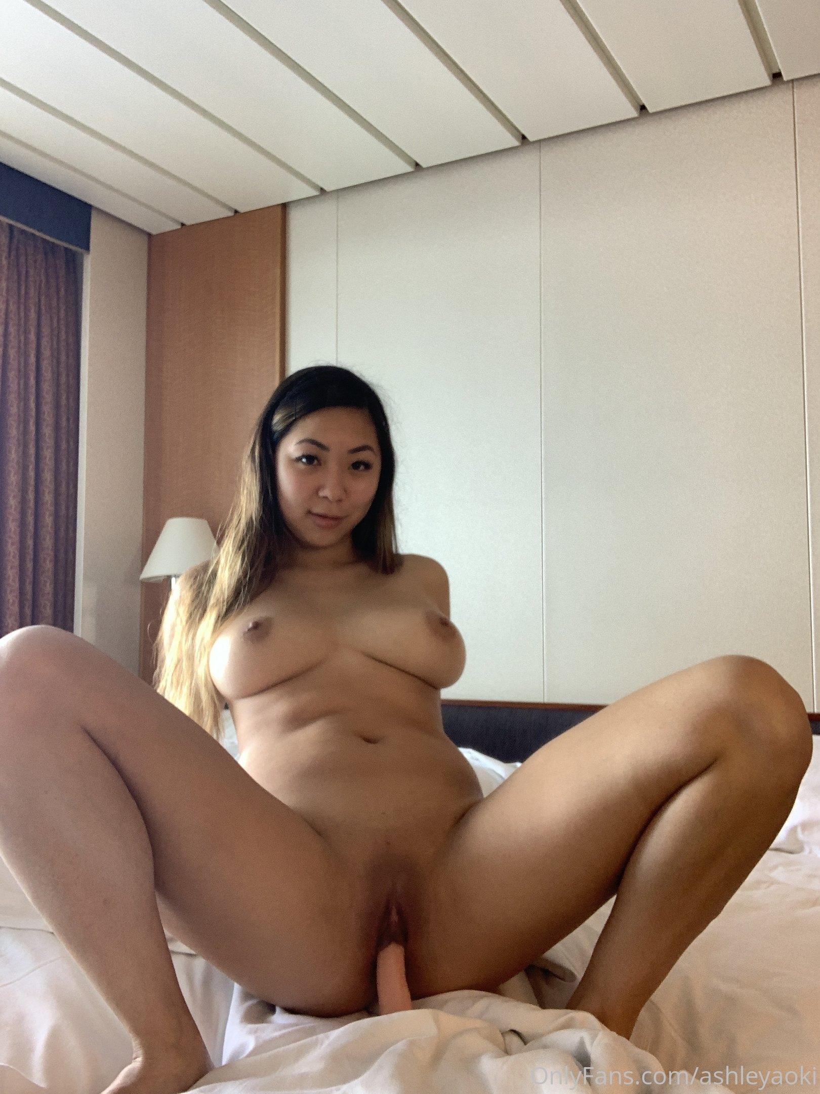 Ashley Aoki, Ashleyaoki, Onlyfans Leaks 0121