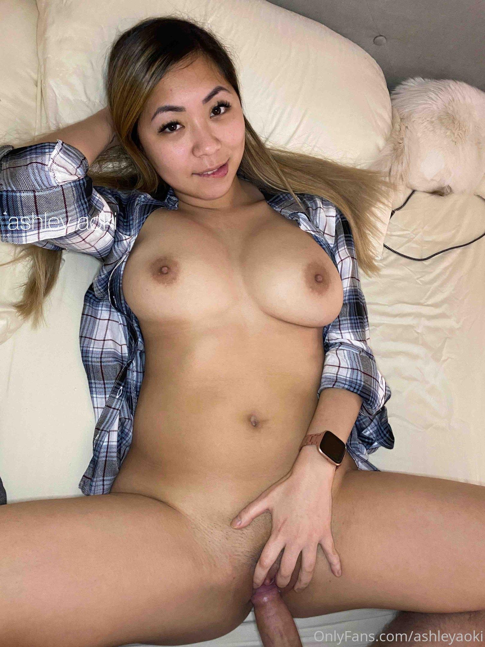 Ashley Aoki, Ashleyaoki, Onlyfans Leaks 0132