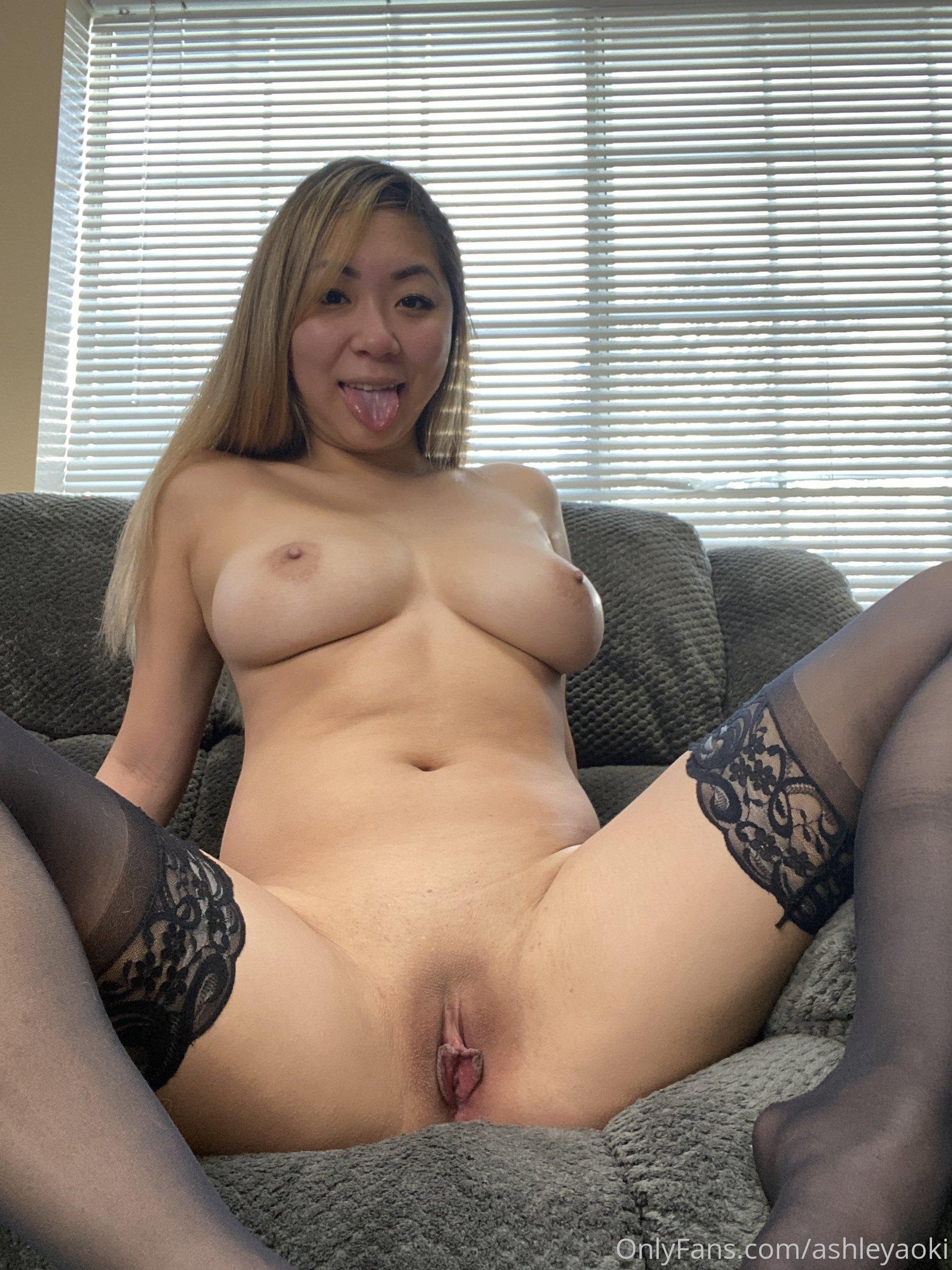 Ashley Aoki, Ashleyaoki, Onlyfans Leaks 0149
