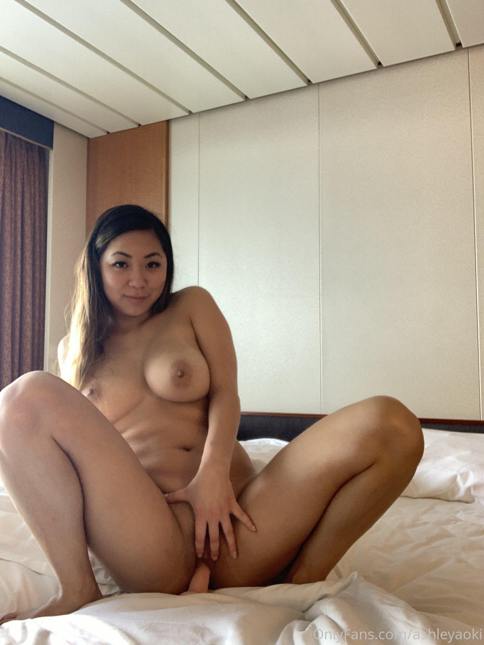 Ashley Aoki, Ashleyaoki, Onlyfans Leaks 0187