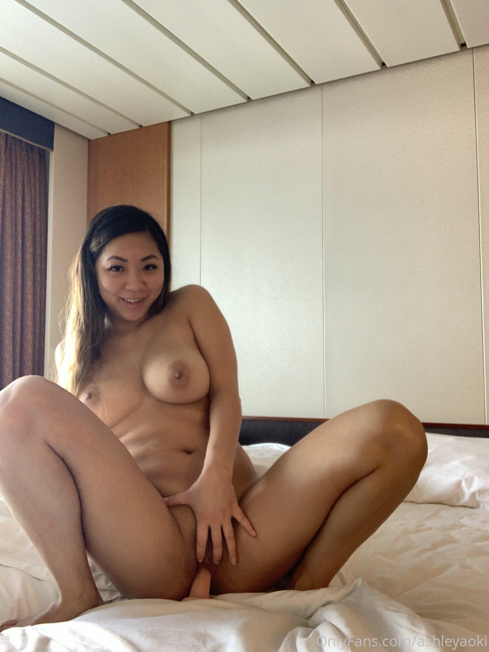 Ashley Aoki, Ashleyaoki, Onlyfans Leaks 0188
