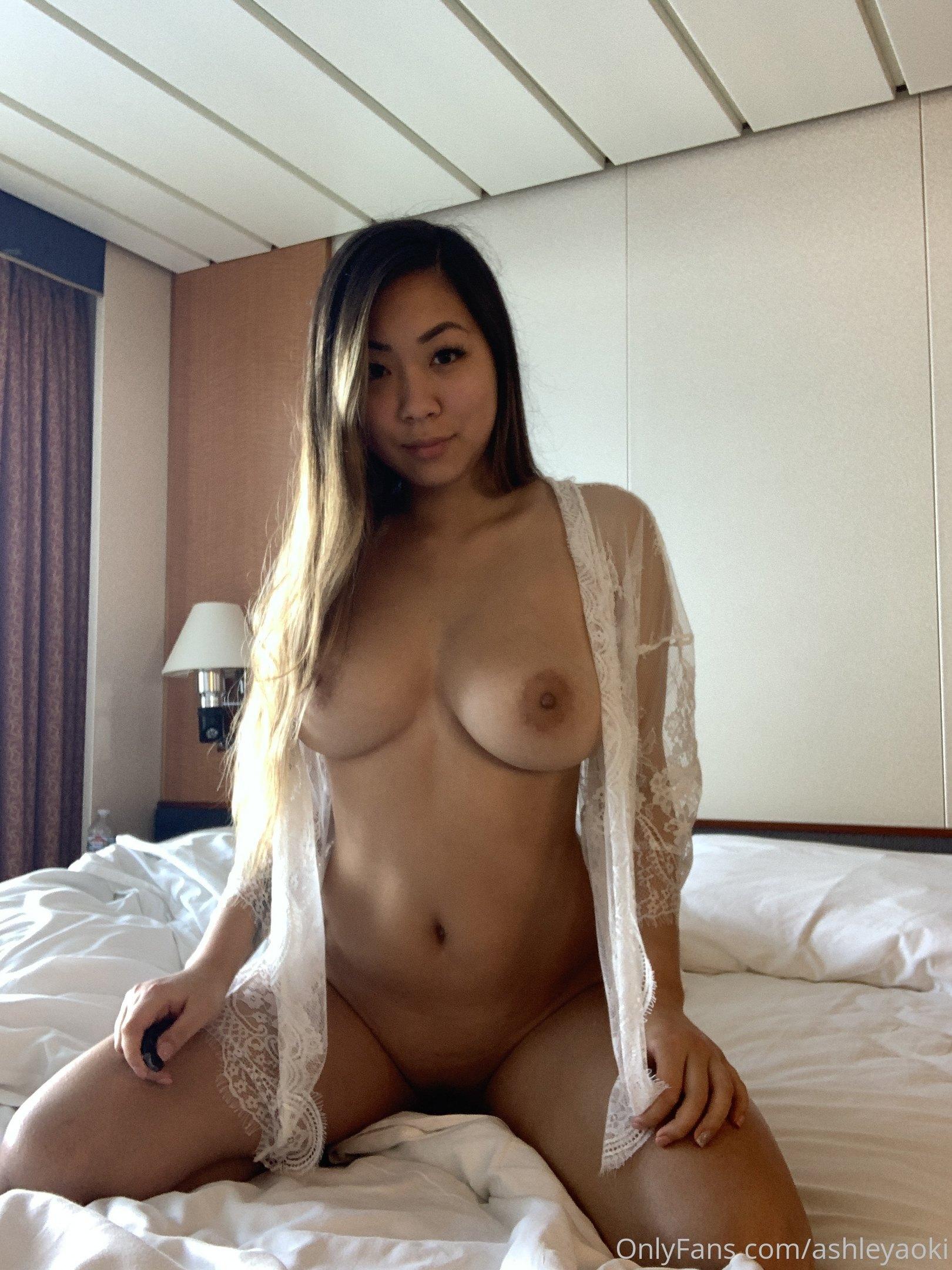 Ashley Aoki, Ashleyaoki, Onlyfans Leaks 0189