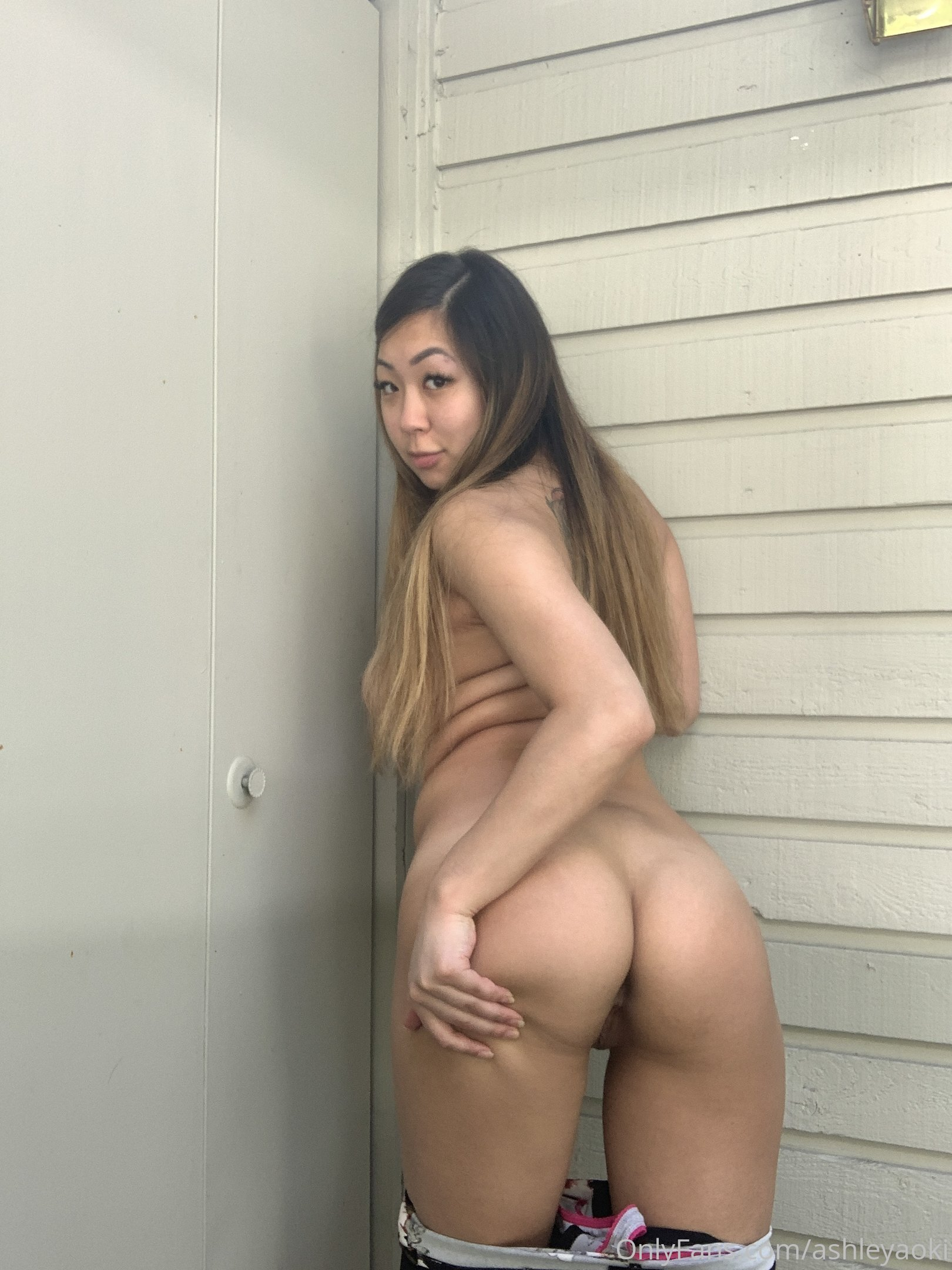 Ashley Aoki, Ashleyaoki, Onlyfans Leaks 0204