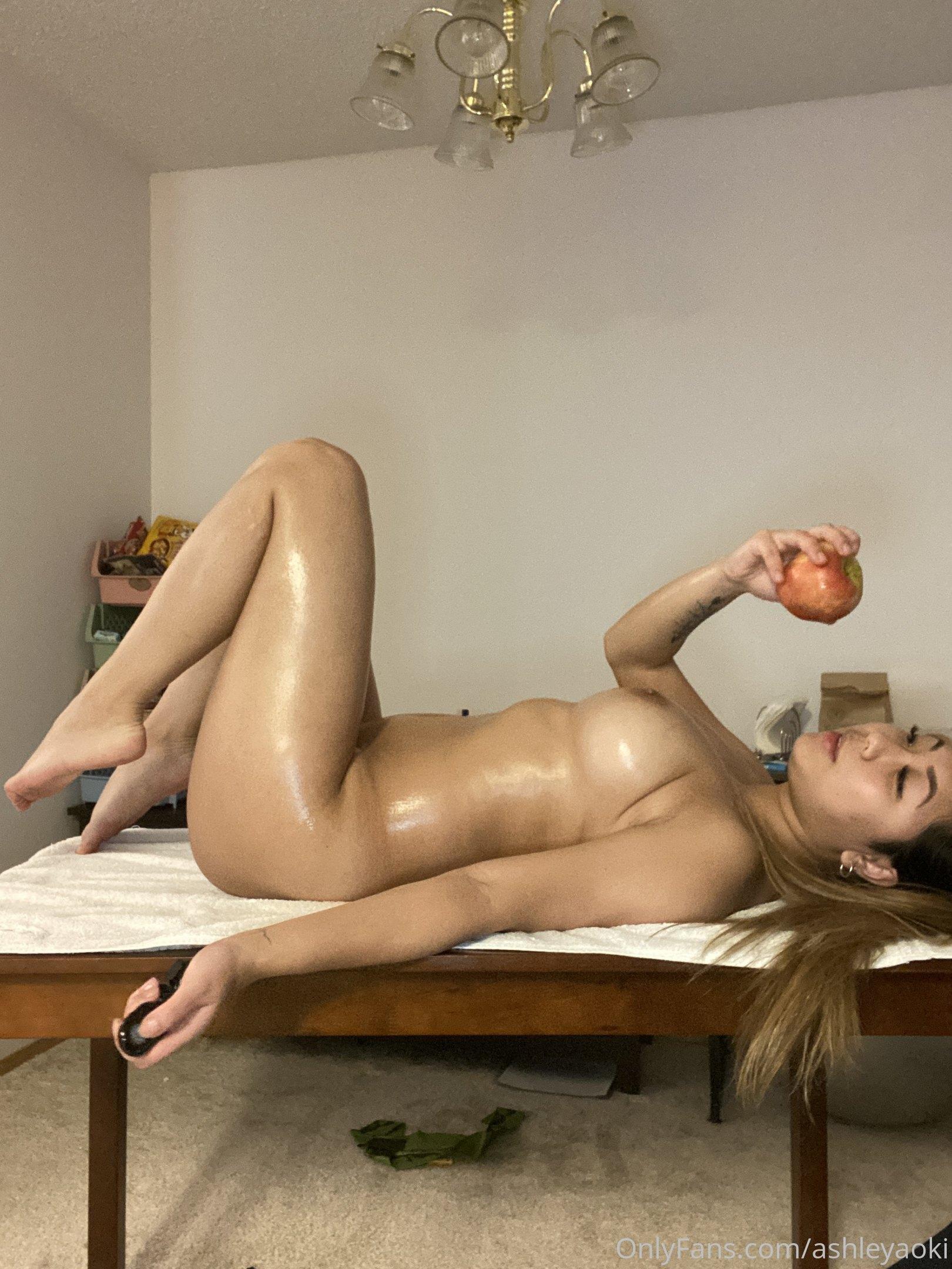 Ashley Aoki, Ashleyaoki, Onlyfans Leaks 0226