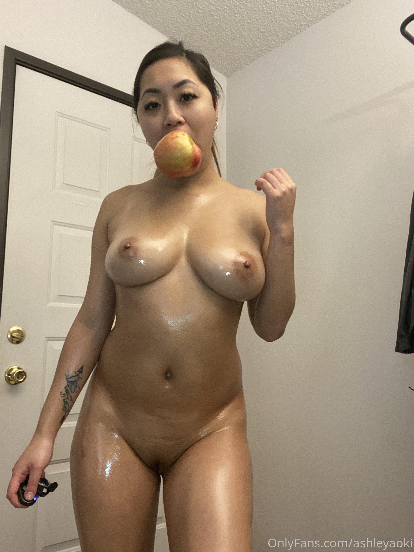 Ashley Aoki, Ashleyaoki, Onlyfans Leaks 0228