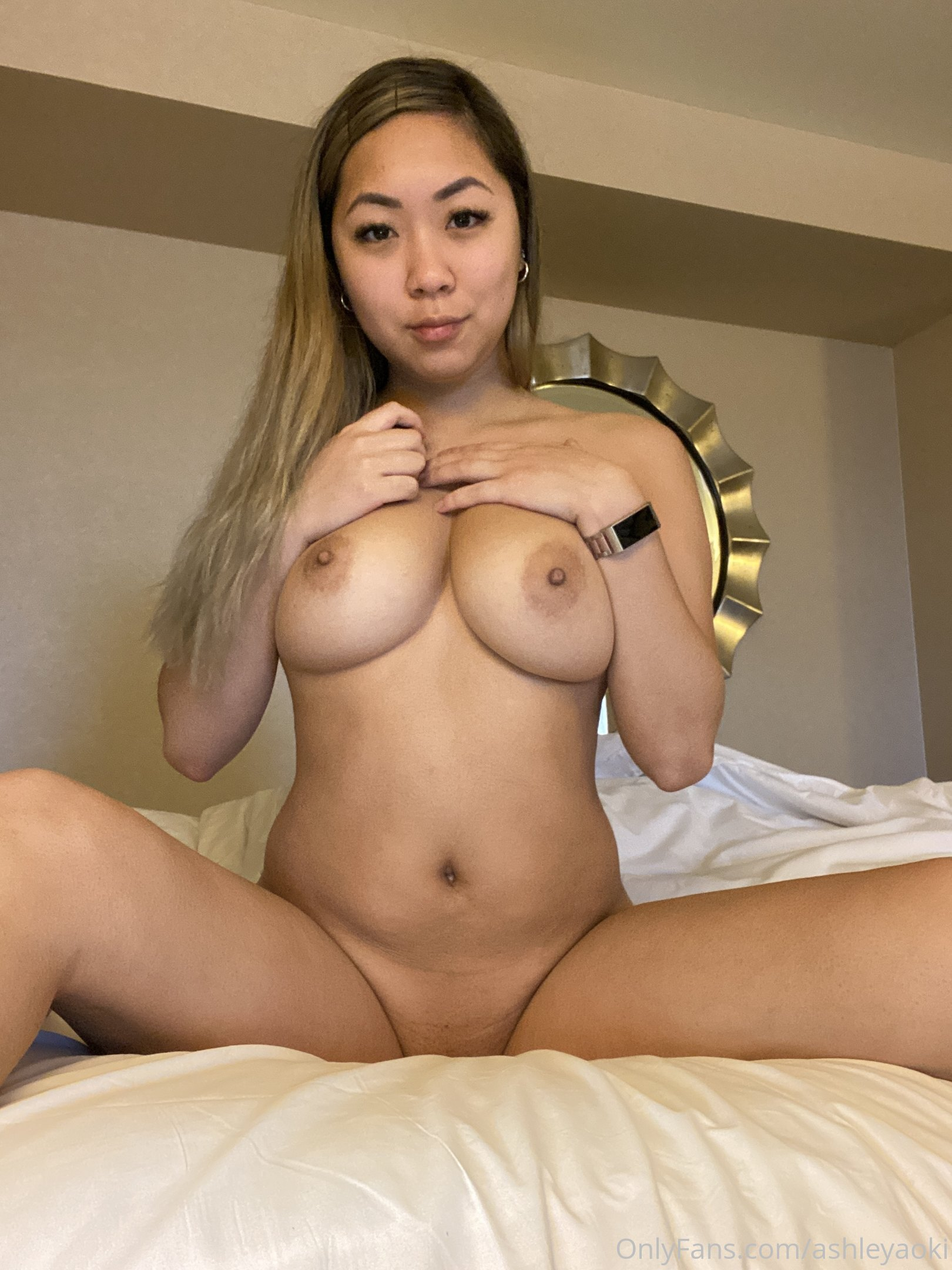 Ashley Aoki, Ashleyaoki, Onlyfans Leaks 0254