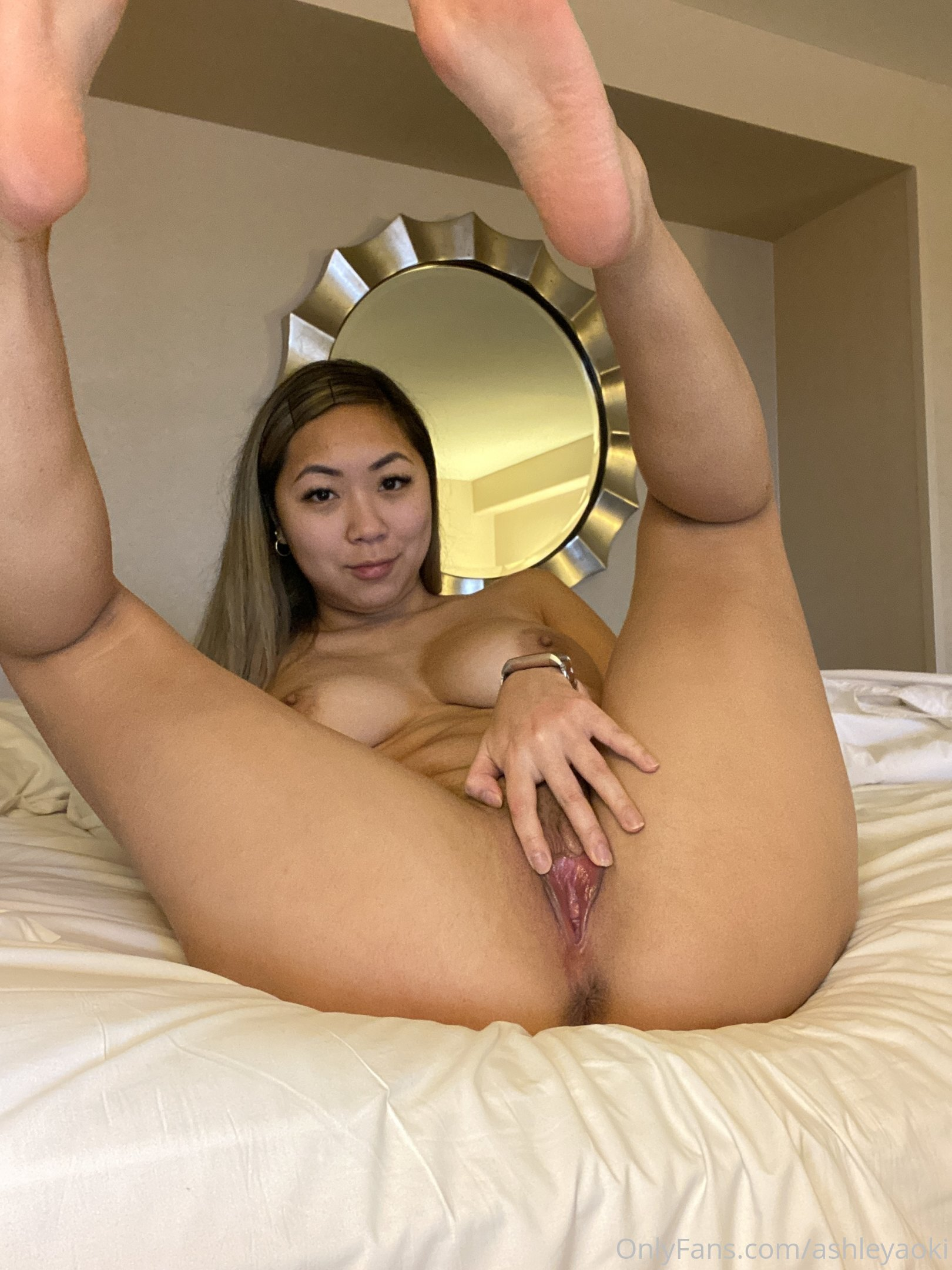 Ashley Aoki, Ashleyaoki, Onlyfans Leaks 0257
