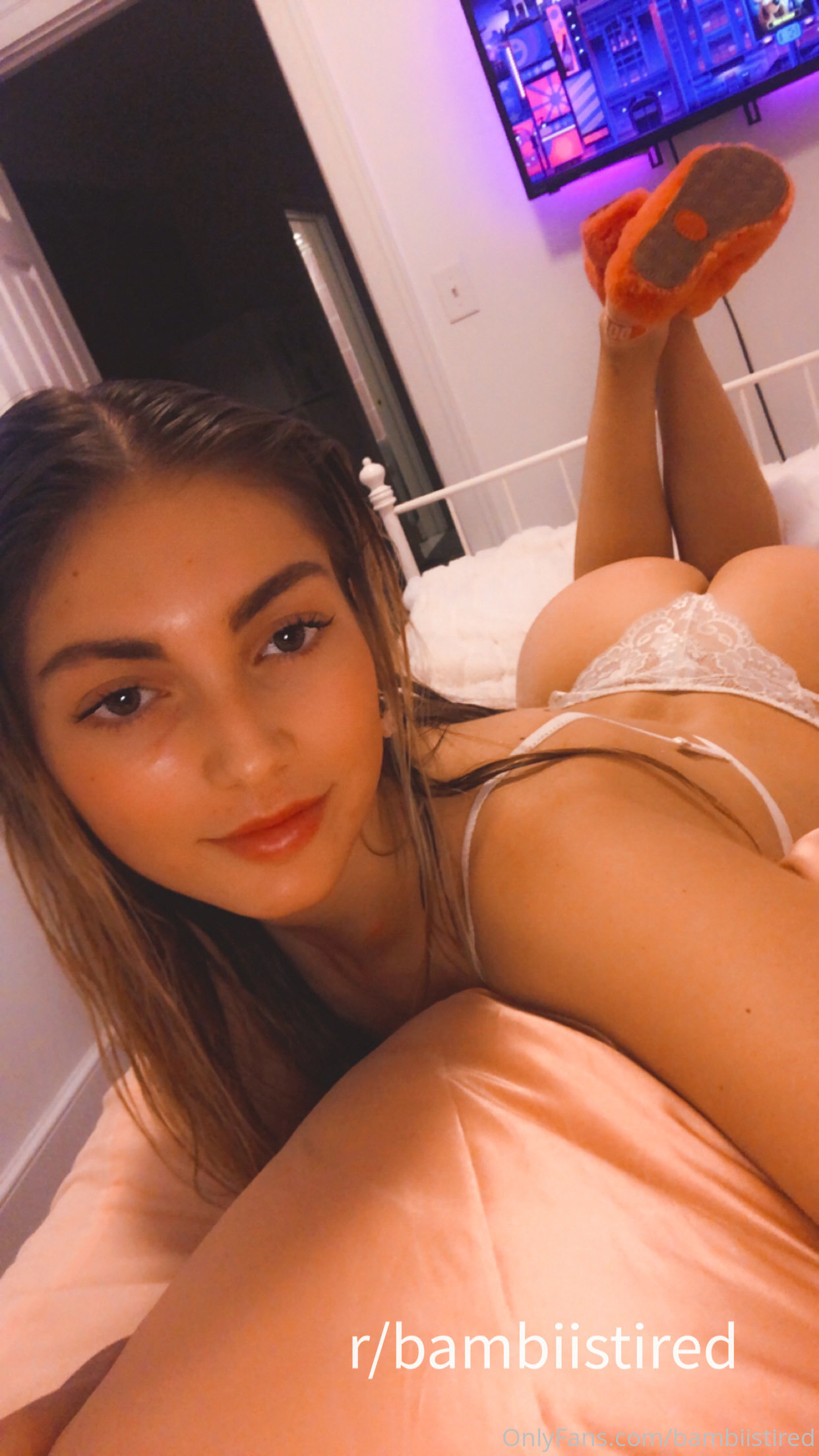 Bambiistired Onlyfans 0205