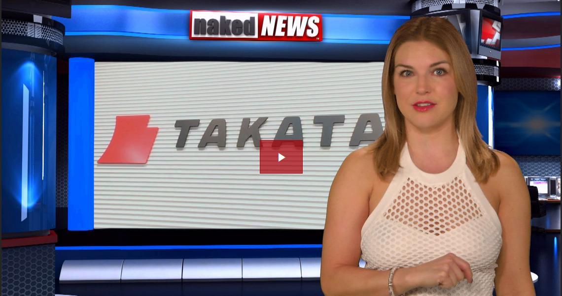 Beautiful Nudes, Hot Naked Females, Naked News, Nude Weather Girls