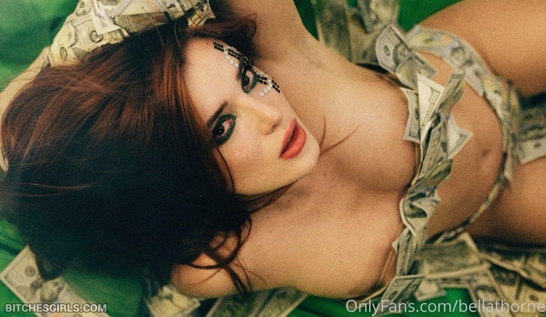 Bella Thorne Bellathorne Onlyfans Nude Leaks 0021