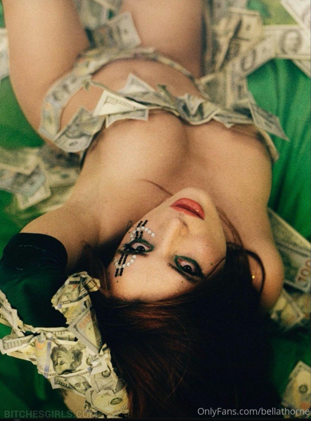Bella Thorne Bellathorne Onlyfans Nude Leaks 0041