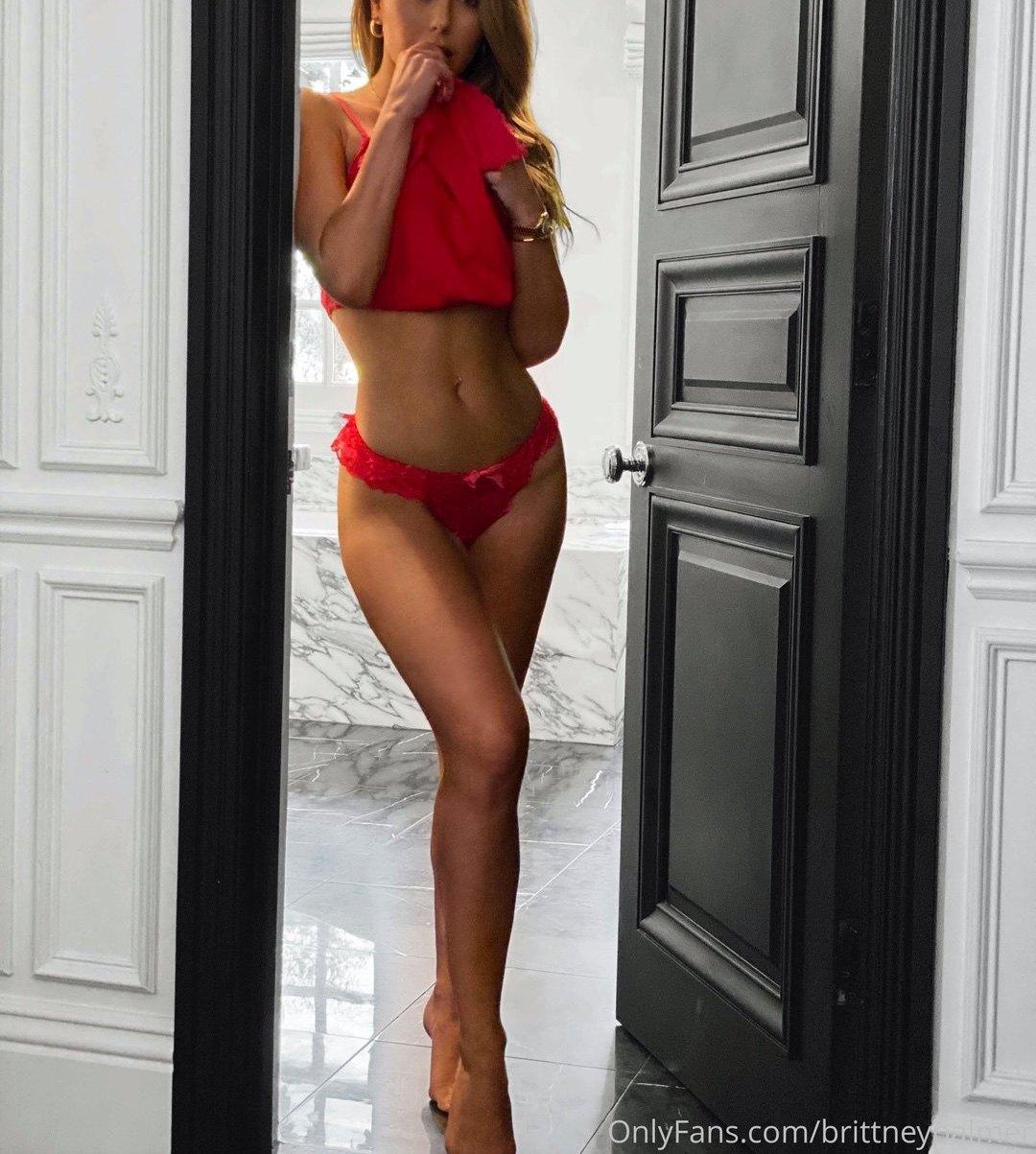 Brittney Palmer Brittneypalmer Onlyfans Sexy Leaks 0002