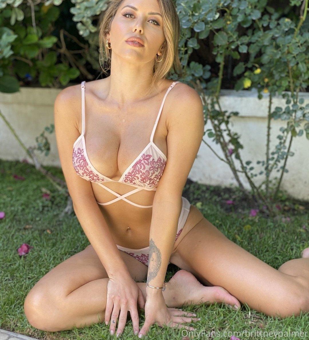 Brittney Palmer Brittneypalmer Onlyfans Sexy Leaks 0007