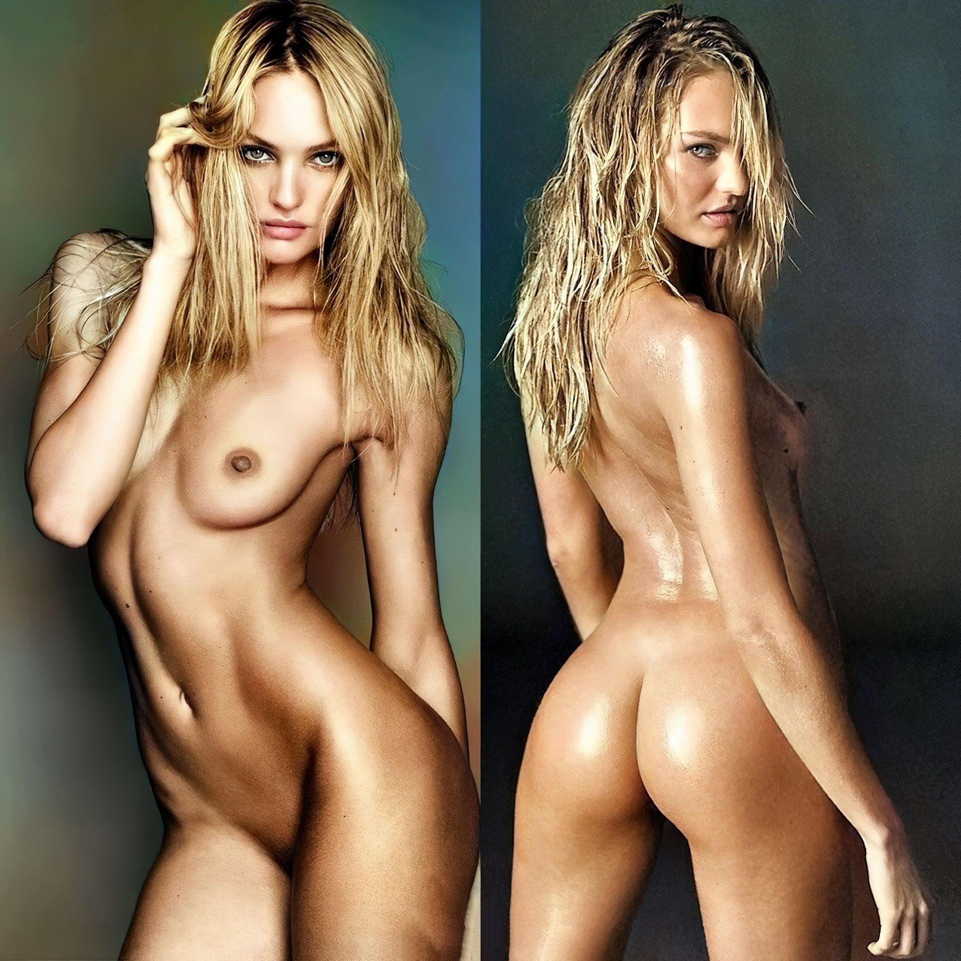 Candice Swanepoel Nude 0001