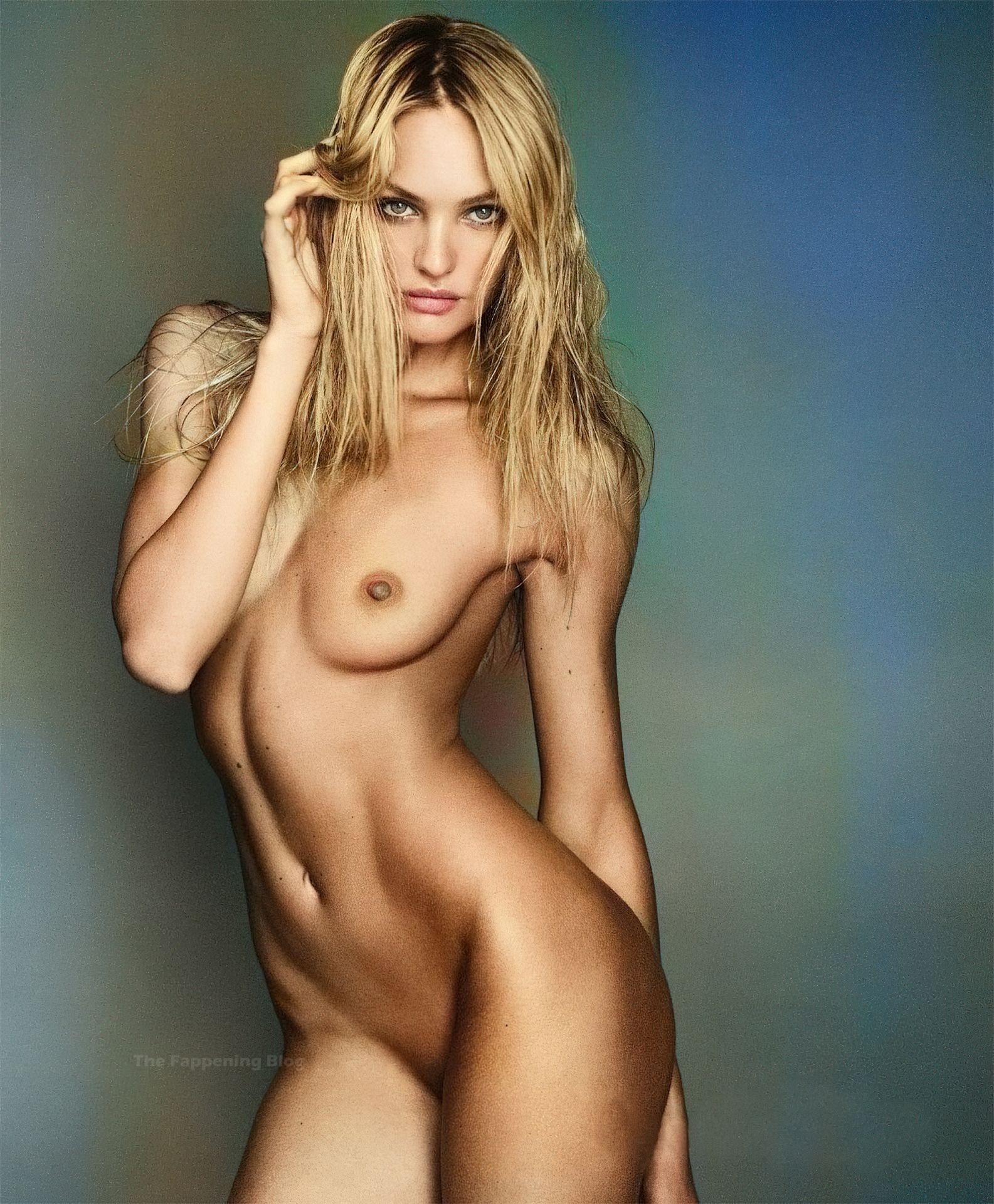 Candice Swanepoel Nude 0002
