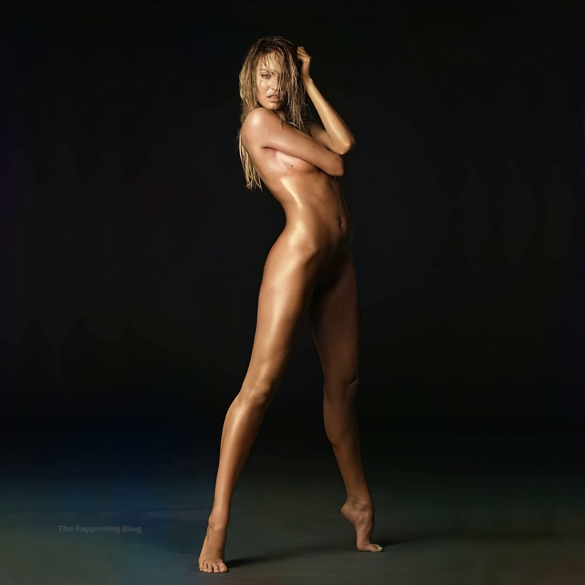 Candice Swanepoel Nude 0004