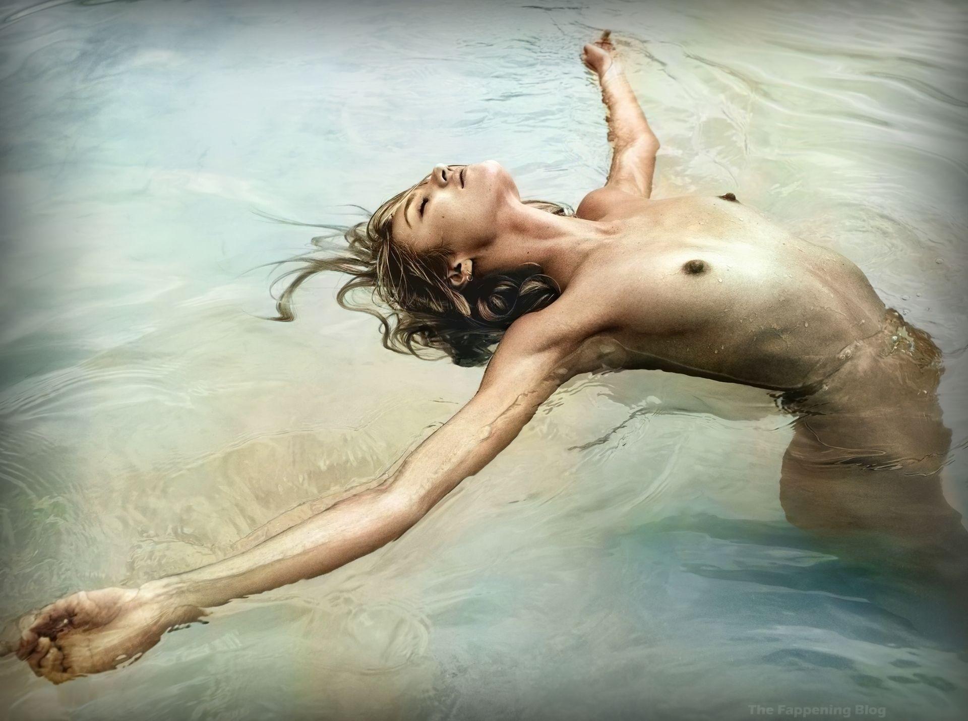Candice Swanepoel Nude 0005