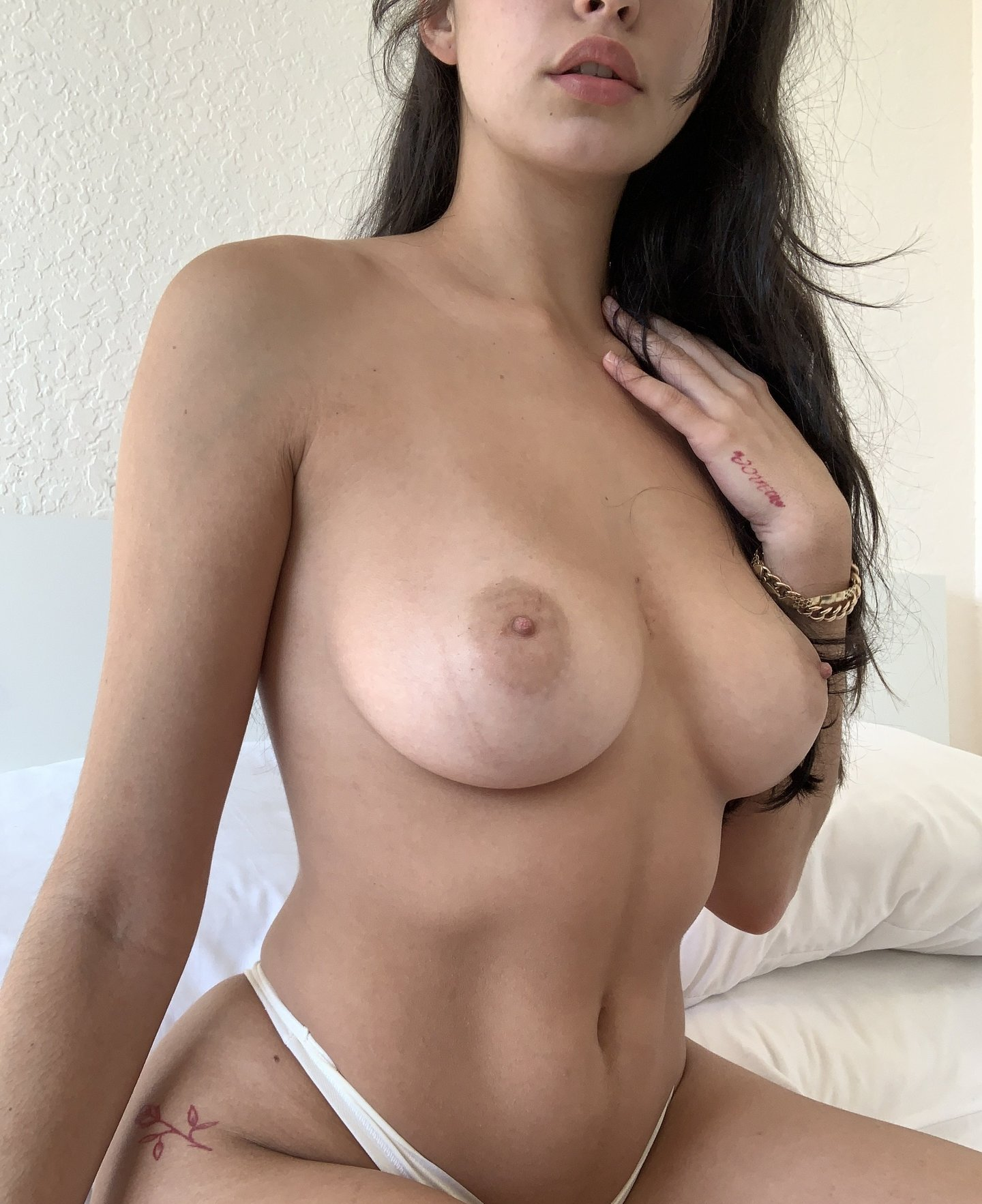 Cheekie Onlyfans Nude Leaks 0001