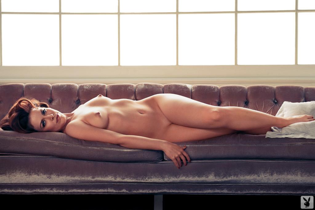 Crista Flanagan Nude On Playboy Plus! (15)