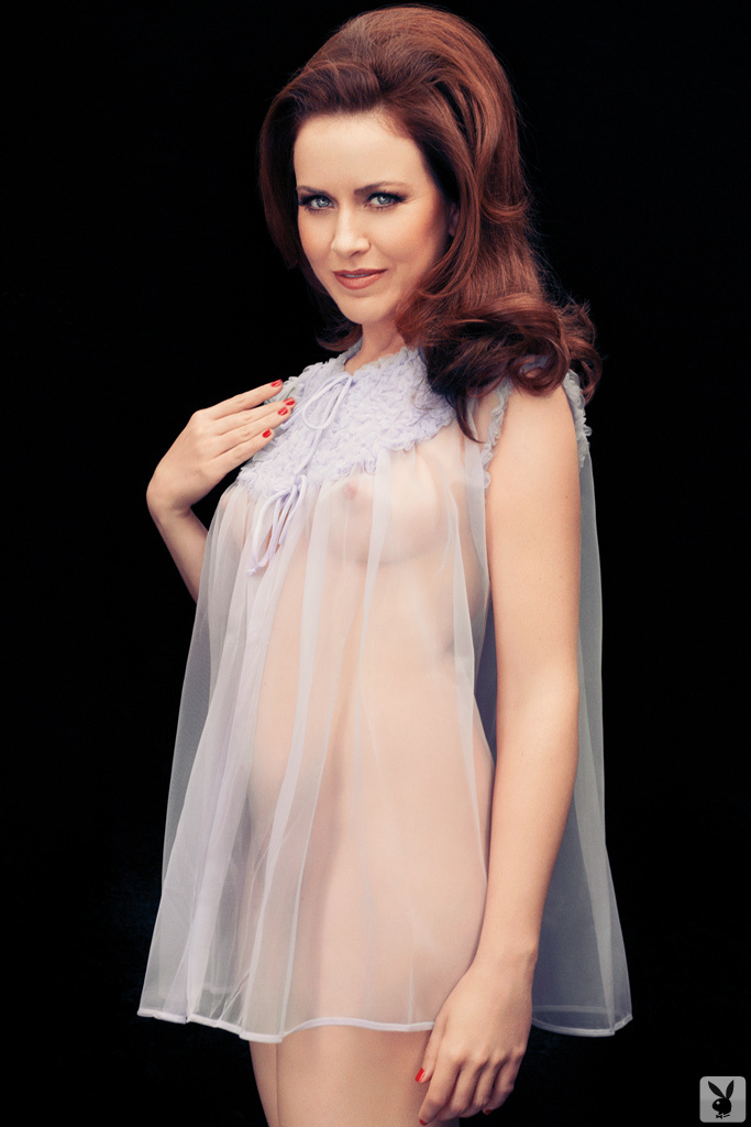 Crista Flanagan Nude On Playboy Plus! (3)